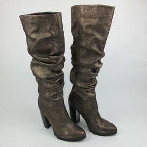Katy Perry Womens Size 7.5 The Oneil Slouch Boots